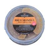 100% Mandlové máslo crunchy 1kg