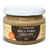 100% Máslo z para ořechů křupavé  250 g