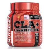 CLA + Carnitine Powder 300g