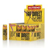 Fat Direct Shot 20x 60 ml.