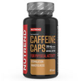 Caffeine Caps  60 kapslí
