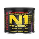 N1 PRE-Workout 300 g