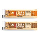 Vegan Protein Crunchy Bar  40 g