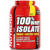 100% Whey Isolate 1800g