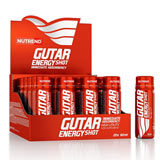 GUTAR ENERGY SHOT 20x 60 ml