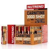Carnitine 3000 Shot 20x 60ml.