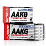 AAKG Compressed Caps 120kapslí
