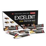 EXCELENT Protein Bar 9x 85g - dárkové balení