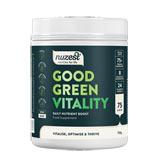 Good Green Vitality  750 g + Šejkr Smart 350 ml. ZDARMA