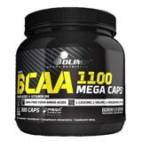 BCAA Mega Caps 300 kps