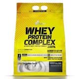 Whey Protein Complex 100% 2270 g + 600 g ZDARMA + šejkr ZDARMA