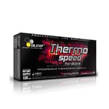 Thermo Speed Hardcore 120kapslí