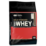 100% Whey Gold 4540g