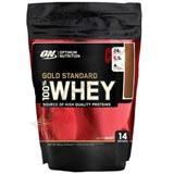 Optimum 100% Whey Gold Standard 450 g