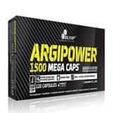 Argi POWER 120 kps.