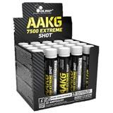 AAKG 7500 Extreme Shot 20x 25ml.