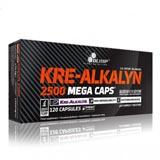 Kre-Alkalyn 2500mg - 120kapslí