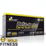 Beta Alanine Carno Rush 120kapslí