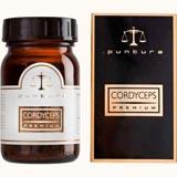 Cordyceps Premium 100 kapslí