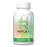 Glucosamine Chondroitin 90 kapslí