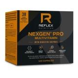 Nexgen PRO + Digestive Enzymes 120 kapslí + Albion Magnesium 90 kapslí ZDARMA