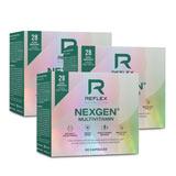 Nexgen 60 kapslí NEW - AKCE 2+1 ZDARMA