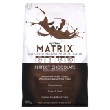 Matrix 5.0 2270g + ocelový šejkr 800ml