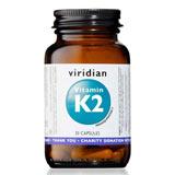 Vitamin K2 30 kapslí