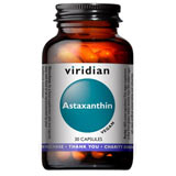 Astaxanthin 30 kapslí