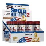 Speed Booster Plus 2 20 ampulí/25ml