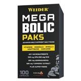 Mega Bolic Paks 100 kapslí