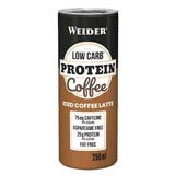 Low Carb Protein Coffee 250 ml