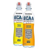 BCAA + Energy 500 ml