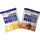 Protein 80 Plus - VZOREK - 30 g