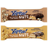 Yippie! Nuts Protein bar 45 g