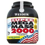 Super Mega Mass 2000 3kg