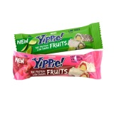 Yippie! Fruits Protein bar 45 g
