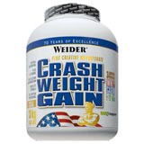 Crash Weight Gain 3kg