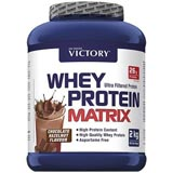 Whey Protein Matrix 2000g