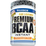 Premium BCAA Powder 500g