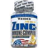 Zinc Immune Complex 120 kapslí