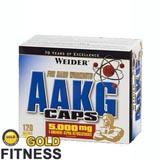 AAKG Caps 120kapslí