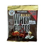 Whey Coffee - VZOREK 30g