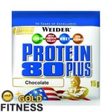 Protein 80 Plus - VZOREK - 15g