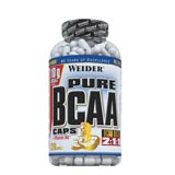 Pure BCAA Caps + vit. B6 270kapslí