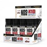 NOS-X10 Shot 12x 60ml.