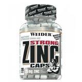 Zinc Strong Caps 120kapslí