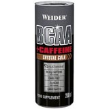 BCAA + Caffeine drink 250ml