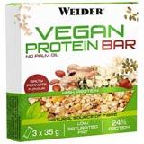 Vegan Protein Bar  3x 35g