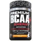 Premium BCAA + Energy 500g